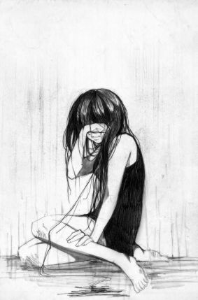 5e786f6d4012a3de43c381d32b4723ab--sad-depression-quotes-sad-drawings