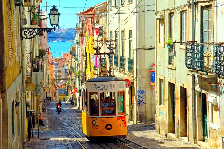 Lisbonne – Portugal