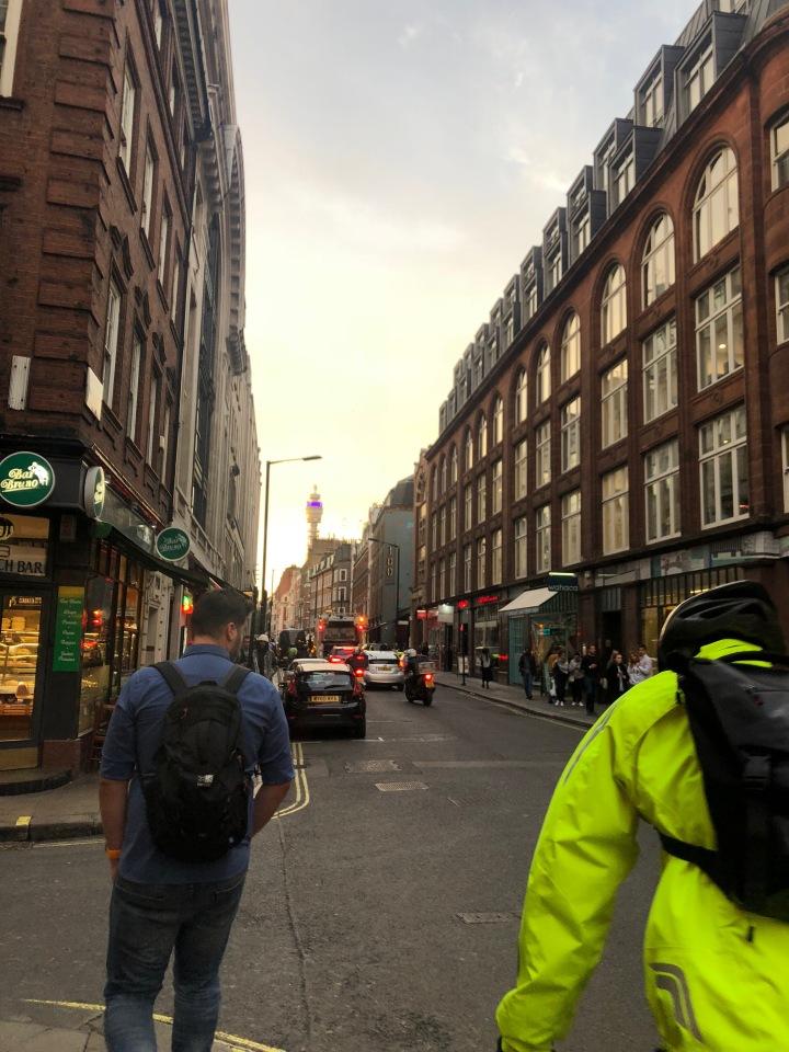 Londres – Angleterre